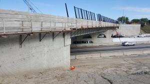 Gratiot Ave Bridge