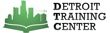 Logo: Detroit Training Center