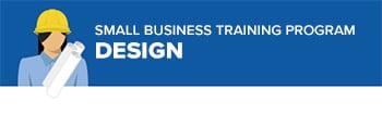 Small Business Training Program
