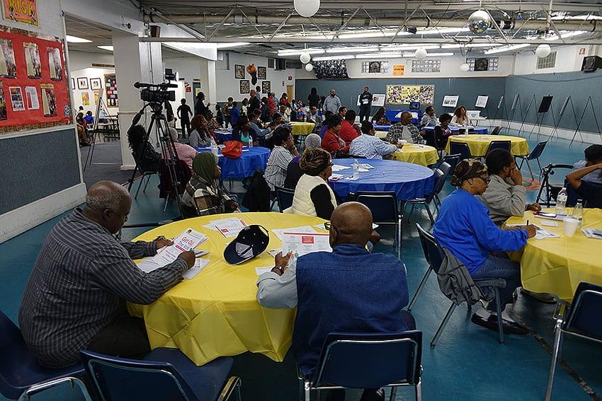 I-94 Resident Roundtables